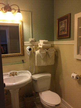 瑪爾圭酒店張圖片