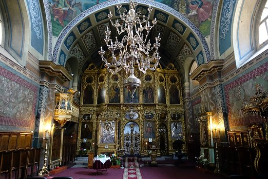 Biserica Sfântul Spiridon