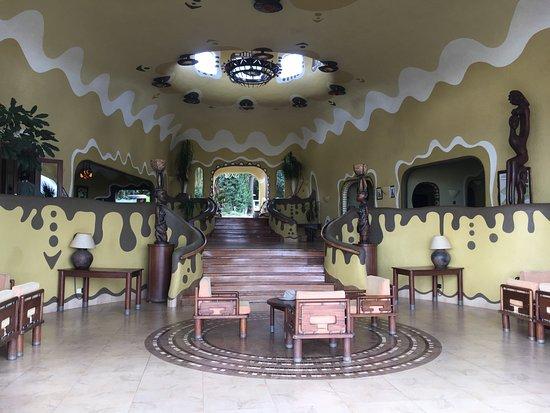 Mara Serena Safari Lodge Resmi