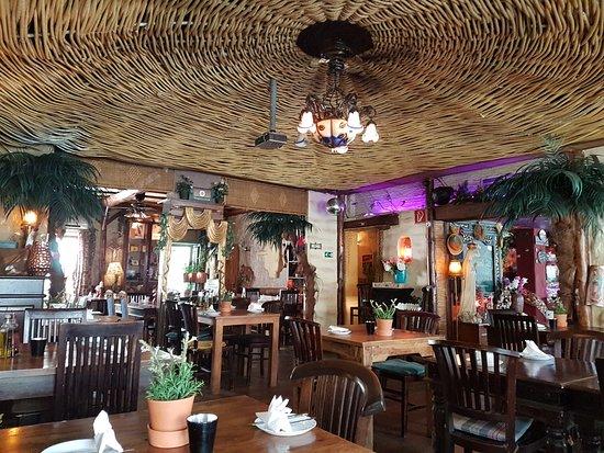 Dekoration Decke Picture Of Habana Club Essen Tripadvisor