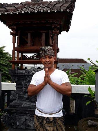 Legian Driver Bali