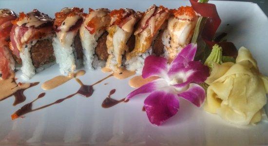 Komoon Thai Sushi & Ceviche: 20170713_190918-01_large.jpg