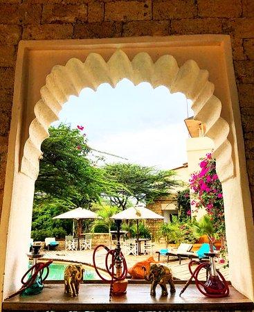 The Majlis Hotel: photo4.jpg