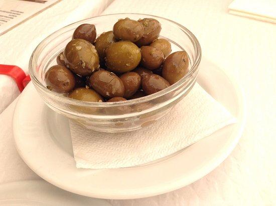 Chequers Restaurant: photo5.jpg
