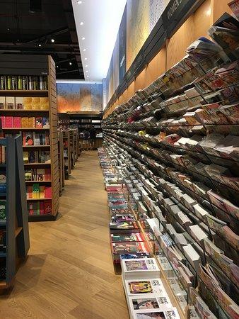 Biggest book store in melbourne