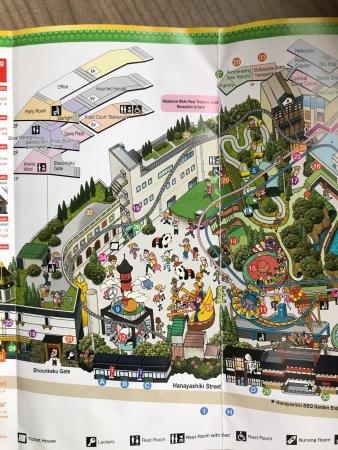 Hanayashiki (Taito, Japan) - Anmeldelser - TripAdvisor