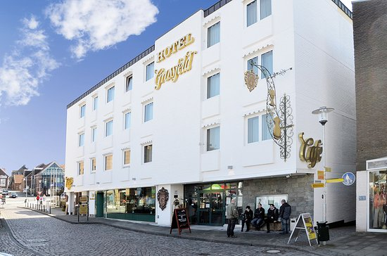 Hotel Grossfeld