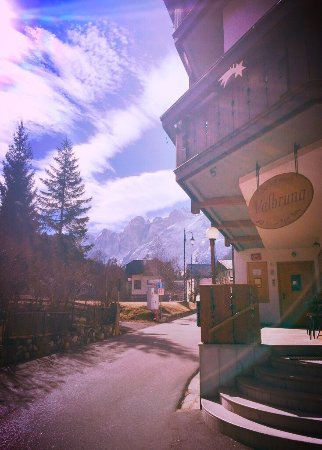 Valbruna, Italien: photo1.jpg