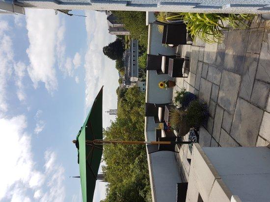 Ferndale Lodge: 20170712_132651_large.jpg