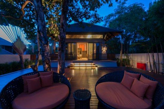 Bilde fra Layana Resort and Spa