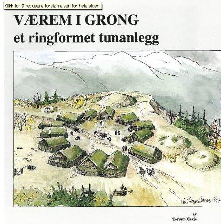 Sør-Trøndelag-billede
