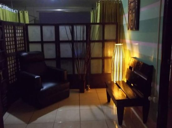 Digos City, Philippinen: Beaumetrics Massage Spa and Facial Care Center