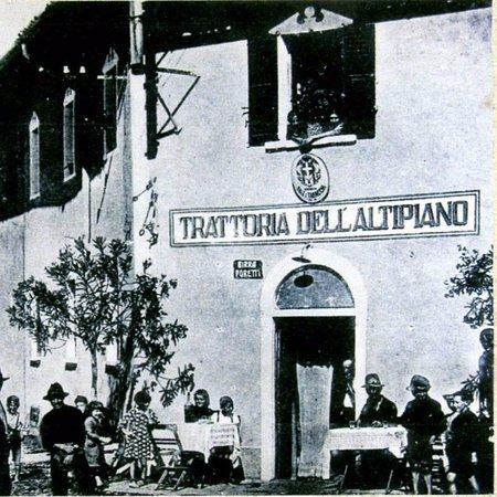 Lonate Pozzolo, Italia: Dal 1930 al vostro servizio