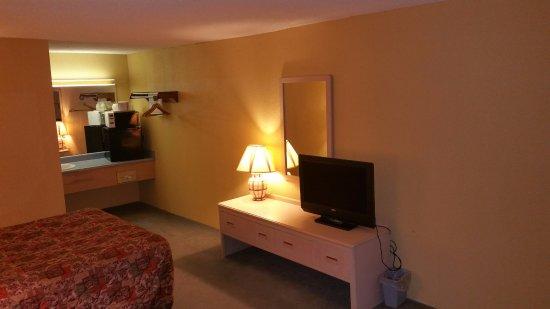 Victorian Inn: Standard 1 Quenn Bed Room
