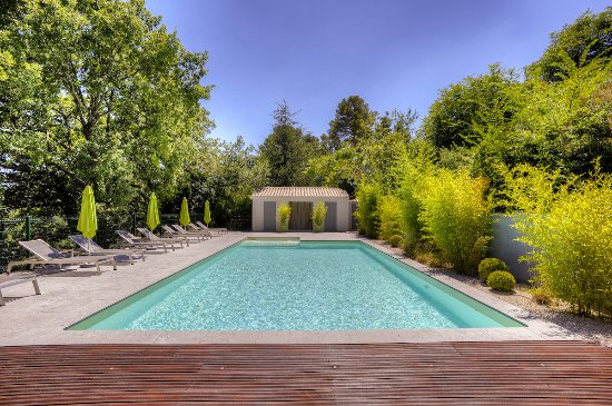 La bastide perchee prices b b reviews venelles for Venelles piscine