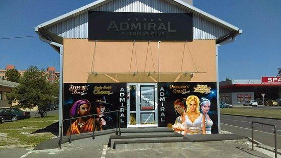 Admiral Automat Klub