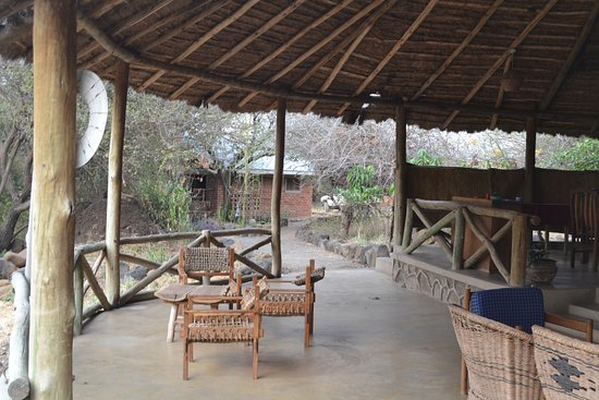 Ol Mesera Tented Camp Photo