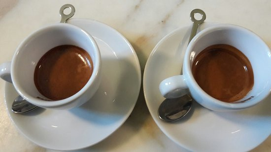 Province of Turin, Italy: Caffè Reale Gerla