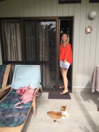 Muri Beach Resort: photo1.jpg