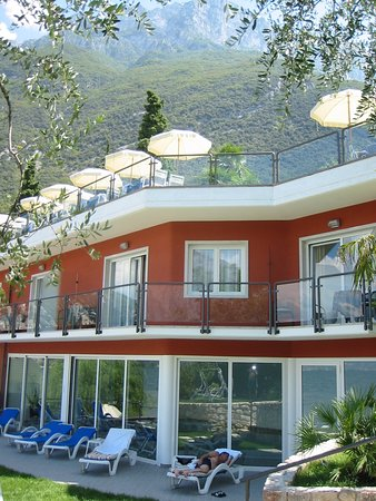 Hotel Villa Monica Malcesine Bewertungen