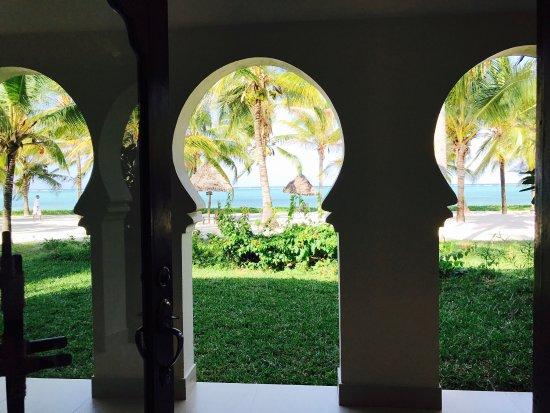 Baraza Resort & Spa: Paradies pur