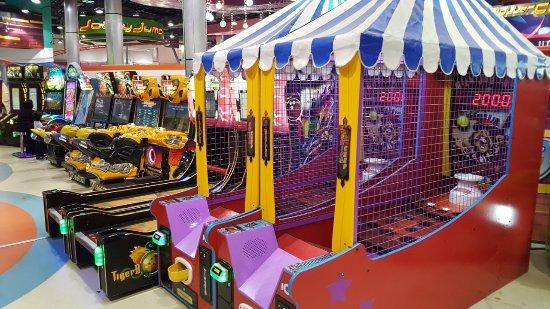 Sparky's Family Fun Centre