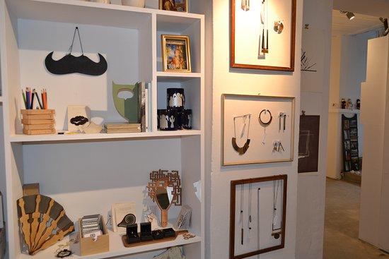 Taf The Art Foundation: Oh!@TAF | The Shop