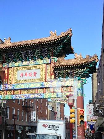 Best Byob Restaurants In Old City Philadelphia