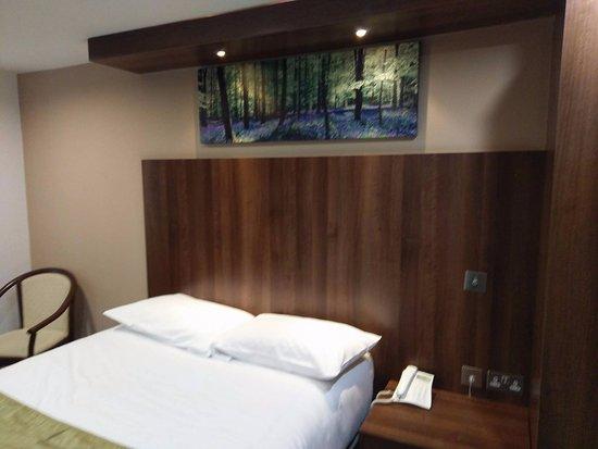 Oliver Hotel Image