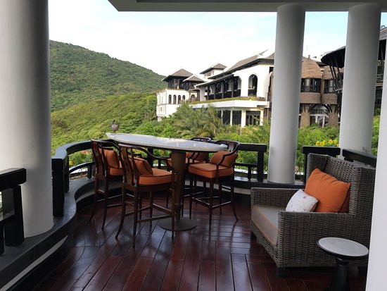 InterContinental Danang Sun Peninsula Resort: インターコンチネンタル ダナン リゾート