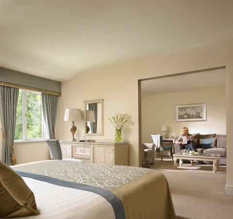 Kilmurry Lodge Hotel, Hotels in Adare