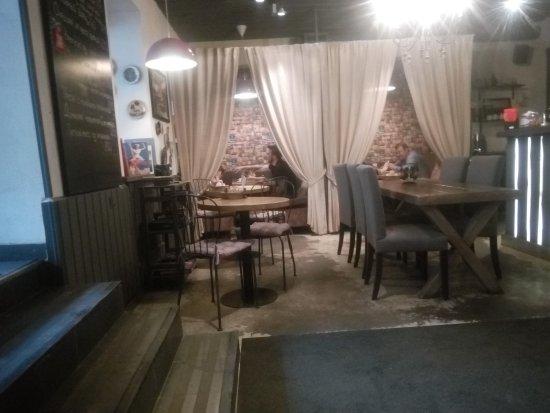 Cafe Voyage Foto