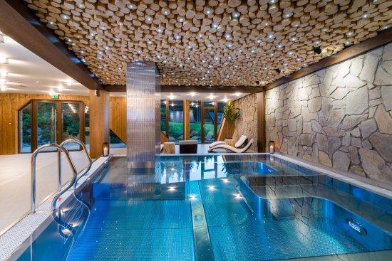 wellness spa picture of hotel posta demanovska dolina tripadvisor rh tripadvisor co nz