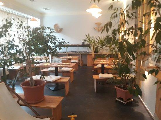 restaurant gia vi vietnamesische thail ndische k che dresden restaurant bewertungen. Black Bedroom Furniture Sets. Home Design Ideas
