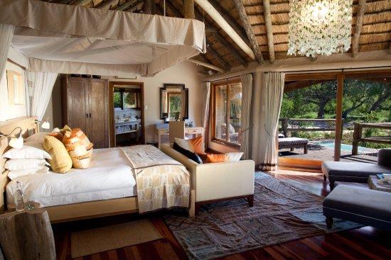 Ulusaba Safari Lodge Photo