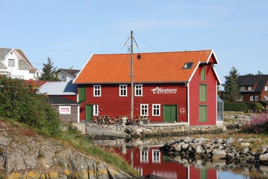 Åkrehamn Kystmuseum