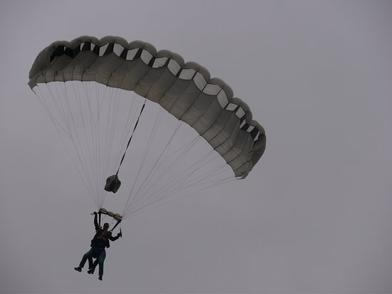 Big'Air Parachutisme Marennes