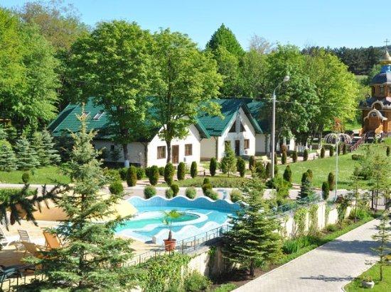 Sanatorium Villa Arnest