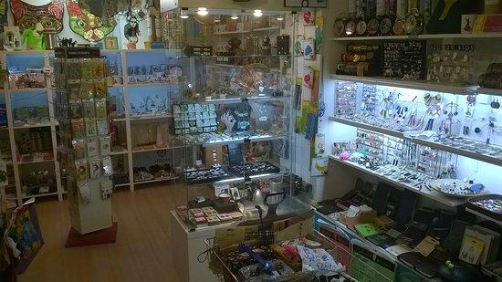 Shop of Unusual Things Izyum