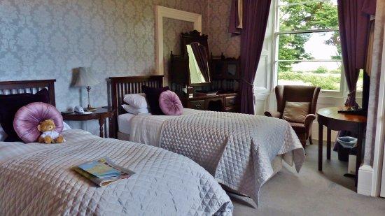 Elm Grove Country House: Room 3 - Twin