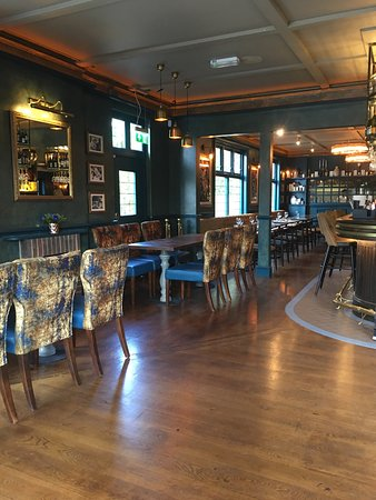 Photo4 Jpg Picture Of The Home Bar And Kitchen Ickenham Tripadvisor