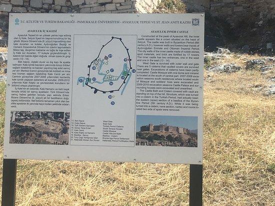 Ayasoluk Castle (Selcuk, Turkiet) - omdömen - TripAdvisor