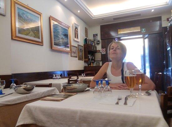 Ristorante la tavernella in roma con cucina cucina romana - Cucina romana roma ...