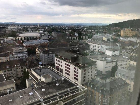 Swissotel Zurich: photo2.jpg