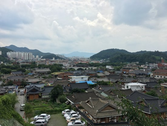 Jeonju, Zuid-Korea: photo2.jpg
