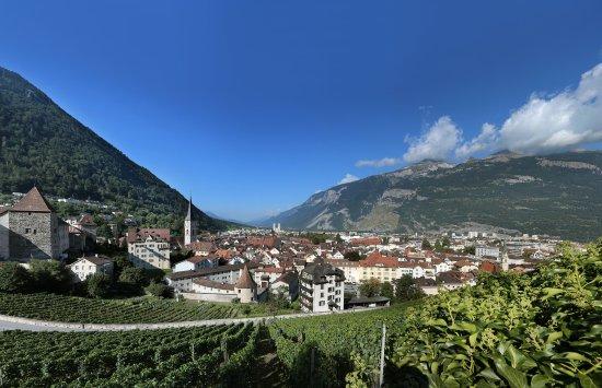 Chur Tourism