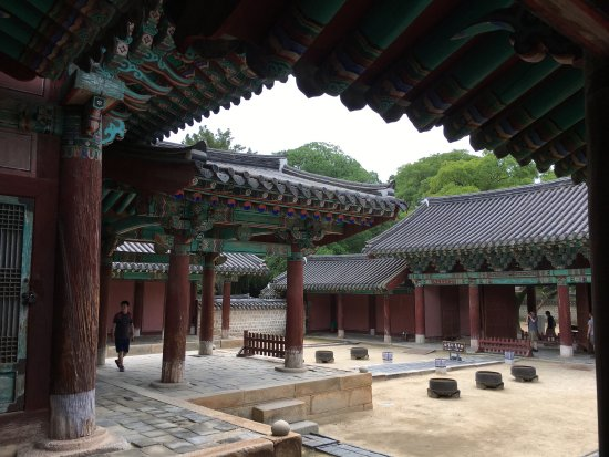 Jeonju, Zuid-Korea: photo0.jpg