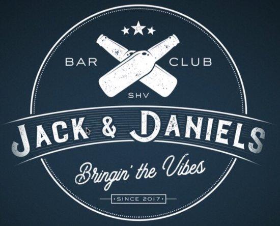 Jack & Daniels Bar