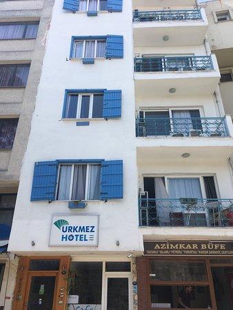 Urkmez Hotel: photo4.jpg