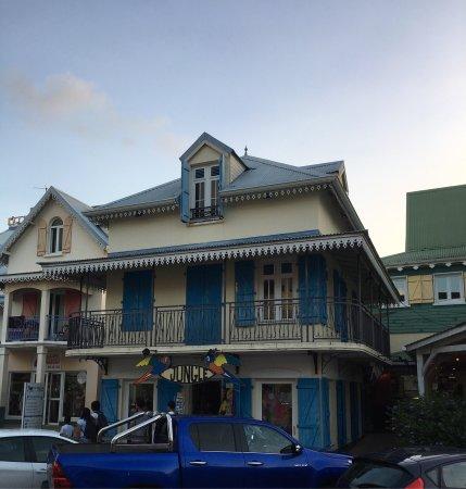 Trois-Ilets, Martinica: photo2.jpg